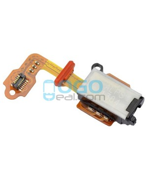 Headphone Jack Flex Cable Replacement for Sony Xperia Z Ultra XL39H