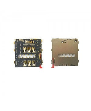SIM Card Reader Replacement for Sony Xperia Z Ultra XL39H