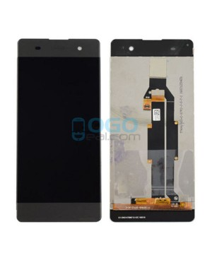 For Sony Xperia XA OEM LCD & Digitizer Touch Screen Assembly Replacement - Black