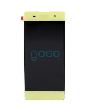 For Sony Xperia XA OEM LCD & Digitizer Touch Screen Assembly Replacement - Green