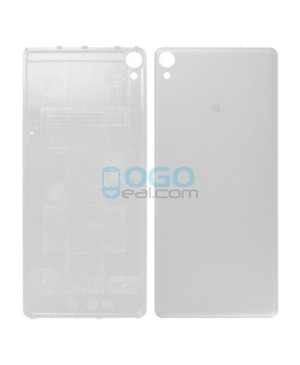 OEM Battery Door/Back Cover Replacement for Sony Xperia XA White