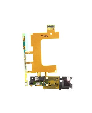 Motherboard Flex Cable Repalcement for Sony Xperia ZR M36H