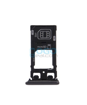 Dual SIM/Micro SD Card Tray Replacement for Sony Xperia X