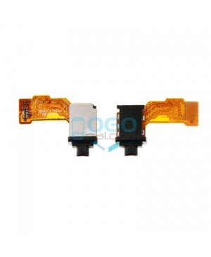 Headphone Jack Flex Cable Replacement for Sony Xperia M5 E5603