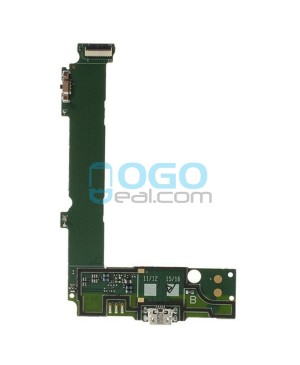 Charging Dock Port Flex Cable Replacement for Nokia Microsoft Lumia 535