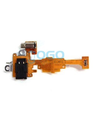 Headphone Jack Flex Cable Replacement for Nokia Lumia 630