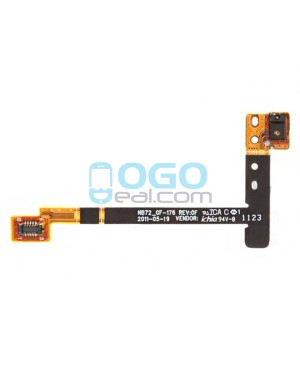 Touch Sensor Flex Cable Replacement for Nokia Lumia 800