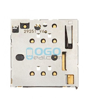 SIM Card Reader Replacement for Nokia Lumia 820