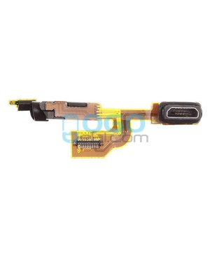 Charging Dock Port Flex Cable Replacement for Nokia Lumia 925
