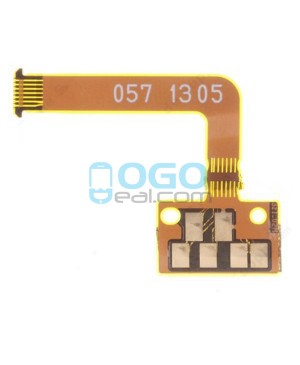 Headphone Jack Flex Cable Replacement for Nokia Lumia 928