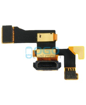 Charging Dock Port Flex Cable Replacement for Nokia Lumia 1020