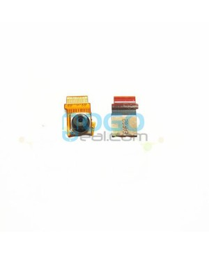 Front Camera Replacement for Motorola Droid Turbo XT1254