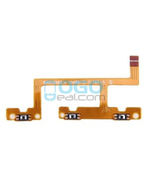 Power On Off Volume Side Key Button Flex Cable Replacement for Motorola Moto X Play XT1561 XT1562 XT1563