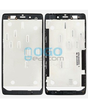 Front Housing Bezel Replacement for Motorola Droid RAZR HD XT926 XT925 - Black