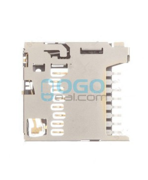 SIM Card Reader Replacement for Motorola Droid RAZR HD XT926 XT925