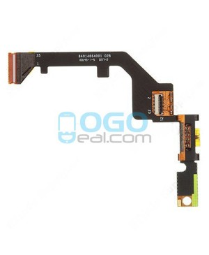 Ear Speaker Flex Cable Replacement for Motorola Droid RAZR HD XT926 XT925