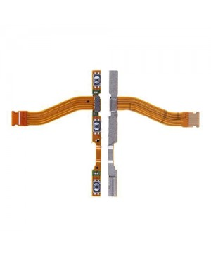 Power Button Flex Cable Replacement for Motorola Moto X 2nd Gen