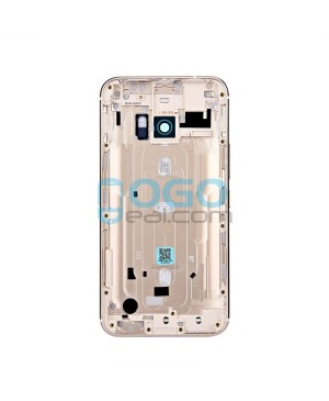 OEM Battery Door/Back Cover Replacement for HTC 10 - Gold