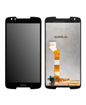 LCD & Digitizer Touch Screen Assembly Replacement for HTC Desire 828 - Black