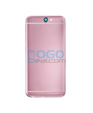 Battery Door/Back Cover Replacement for HTC One A9 - Pink