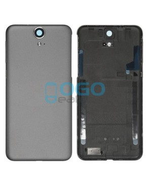 Battery Door/Back Cover Replacement for HTC One E9+ - Gray