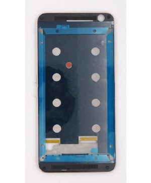 Front Housing Bezel Replacement for HTC One E9+ - Gold