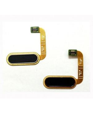Back Home Button Fingerprint Sensor Flex Cable Replacement for HTC One M9