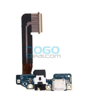 Charging Dock Port Flex Cable Replacement for HTC One M9