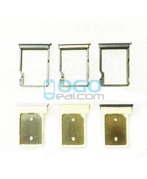 SIM/Micro SD Card Tray Replacement for HTC One M9+