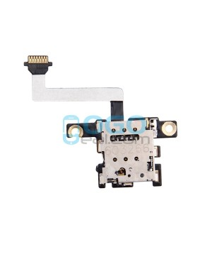 SIM SD Card Reader Connector Flex Cable Replacement for HTC One M9+