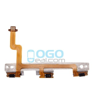 Power Button Flex Cable Replacement for HTC One Max