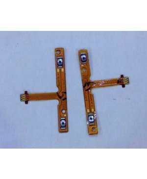Volume Button Flex Cable Replacement for HTC One Mini 2