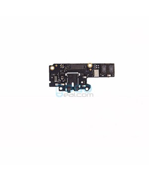 Headphone Jack Flex Cable Replacement for OnePlus Three