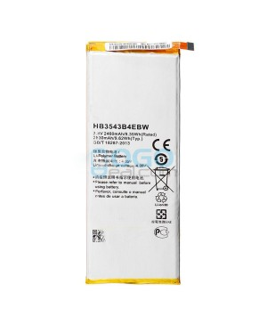 OEM Genuine Li-ion Battery Replacement for Huawei Ascend P7