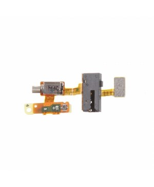 Audio Jack Flex Cable Replacement for Huawei Ascend P7