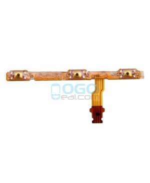 Power Button Flex Cable Replacement for Huawei Ascend P8 Lite