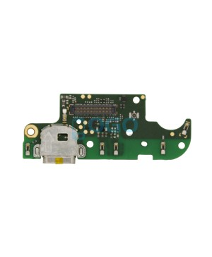 Charging Dock Port Flex Cable Replacement for Google Nexus 6P