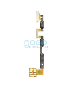 Power Button Flex Cable Replacement for Google Huawei Nexus 6P