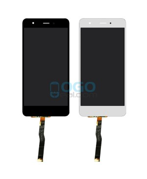 For Huawei Nova LCD & Touch Screen Assembly Replacement - White