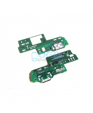 Charging Dock Port & Sensor & Headphone Jack Flex Cable Replacement for Huawei Ascend P9 Lite