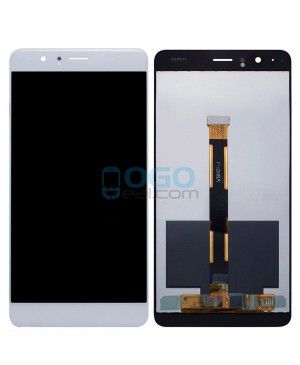 LCD & Digitizer Touch Screen Assembly Replacement for For Huawei Honor V8 - White