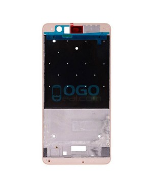 OEM Front Housing Bezel Replacement for Huawei Honor V8 - Gold