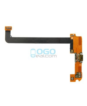 Charging Dock Port Flex Cable Replacement for Xiaomi M2A