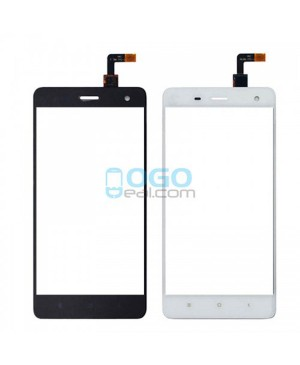 Digitizer Touch Glass Panel Replacement for Xiaomi Mi 4 White