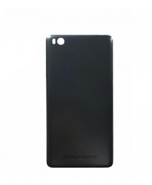 Battery Door/Back Cover Replacement for Xiaomi Mi 4C - Black