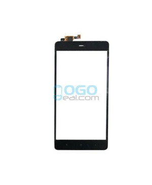 Digitizer Touch Glass Panel Replacement for Xiaomi Mi 4S Black