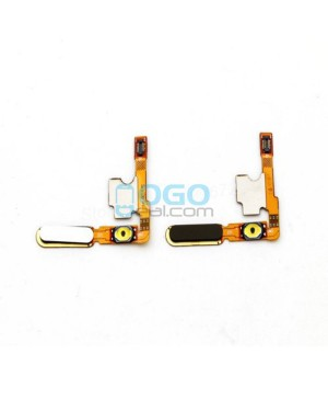 Fingerprint Sensor Flex Cable Replacement for Xiaomi Mi 5 - White