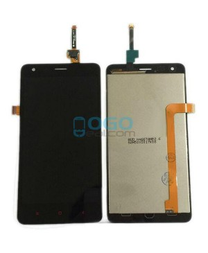 LCD & Digitizer Touch Screen Assembly Replacement for Xiaomi Redmi 2 - Black