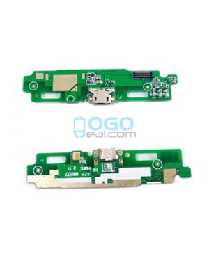 Charging Dock Port Flex Cable Replacement for Xiaomi Redmi 3S