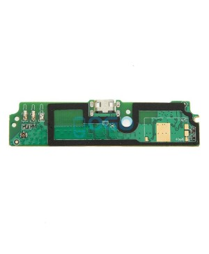 Charging Dock Port Flex Cable Replacement for Xiaomi Redmi Note 3G